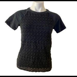 Madewell cotton XS tshirt